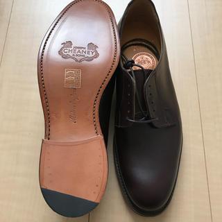 チーニー(CHEANEY)のチーニー 新品(ローファー/革靴)