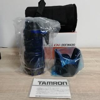 TAMRON - TAMRON SP AF70-200mm F2.8 Di ペンタックス用
