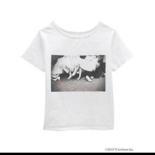 eimy istoire - ❤️【送料込】白、eimy×LIFEコラボT shirts