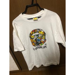 A BATHING APE - Tシャツ アベイシングエイプ 大猿 早い者勝ち!