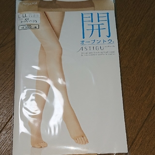 アツギ(Atsugi)のパンティストッキング(タイツ/ストッキング)