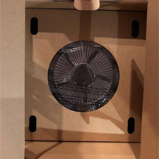 バルミューダ(BALMUDA)のバルミューダ     扇風機(扇風機)