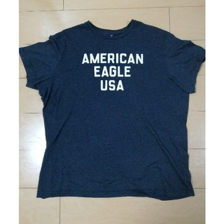 American Eagle - アメリカンイーグル プリントT XL