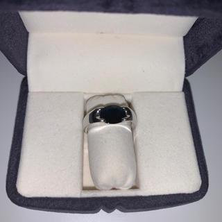 トルマリンダイヤリング(リング(指輪))