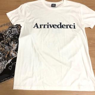 ビームス(BEAMS)のジョジョ / Arrivederchi Tシャツ(Tシャツ/カットソー(半袖/袖なし))