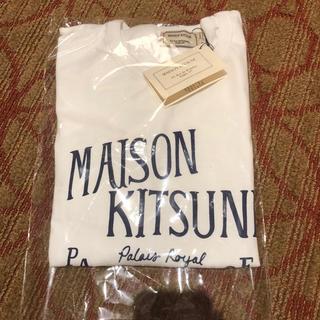 MAISON KITSUNE' - メゾンキツネ Tシャツ