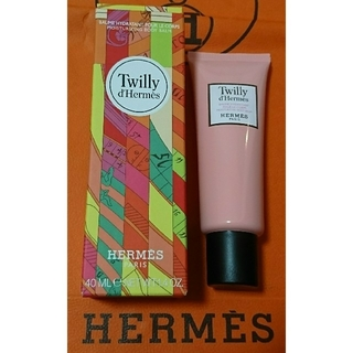 エルメス(Hermes)のHERMES ハンドクリーム(ハンドクリーム)