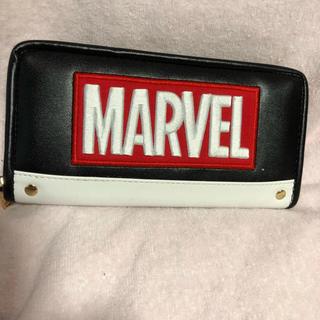 マーベル(MARVEL)のマーベル長財布  MARVEL(長財布)