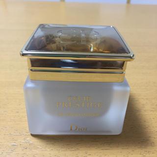 クリスチャンディオール(Christian Dior)のディオール プレステージ ルグランマスク(フェイスクリーム)