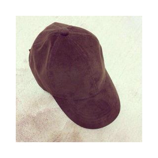 ムジルシリョウヒン(MUJI (無印良品))の2815様専用(キャップ)