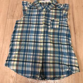 ジエンポリアム(THE EMPORIUM)のジ エンポリアム シャツ(Tシャツ(半袖/袖なし))