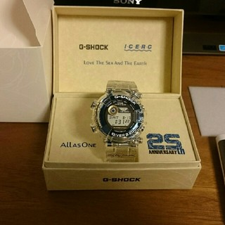 ジーショック(G-SHOCK)のGF-8251K-7JR 新品 (腕時計(デジタル))