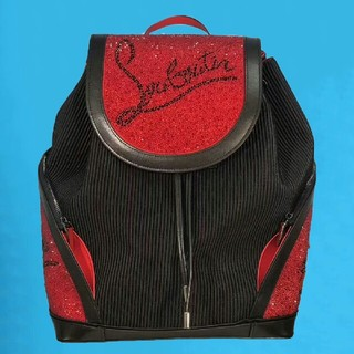 Christian Louboutin - 美品 ルブタン バックパック リュック