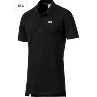 プーマ(PUMA)の新品未使用 プーマ ポロシャツ(ポロシャツ)