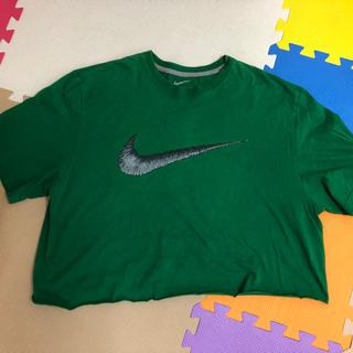 NIKE - でかTシャツ NIKE