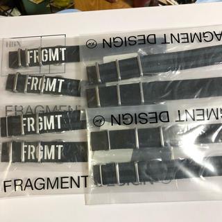 FRAGMENT - 全8本 Fragment design NATO STRAP Ver.1&2