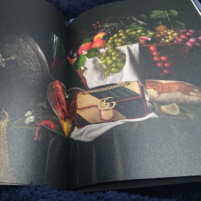 Gucci(グッチ)のGUCCI グッチ カタログ 2冊 レディースのレディース その他(その他)の商品写真
