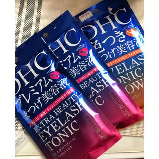 ディーエイチシー(DHC)のdhc まつげ美容液 3つセット(まつ毛美容液)