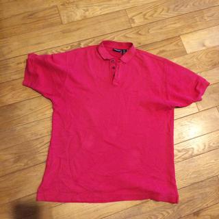 パタゴニア(patagonia)のパタゴニア ポロシャツ メンズ m(ポロシャツ)