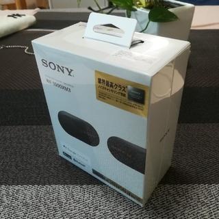 ソニー(SONY)の⭐新品未開封👀‼️SONY   WF-1000XM3(ヘッドフォン/イヤフォン)