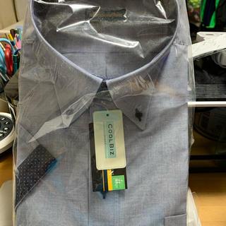 半袖ボタンダウンワイシャツ(その他)