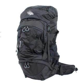 ポールワーズ トレッキングバッグ 30L (登山用品)