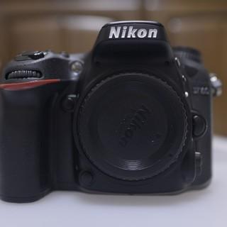 Nikon - ニコン D7100