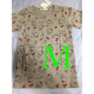 ハローキティ(ハローキティ)のキティちゃん  tシャツ(Tシャツ(半袖/袖なし))