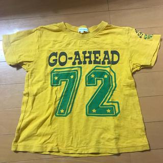 サンカンシオン(3can4on)の3can4on Tシャツ キッズ 110(Tシャツ/カットソー)