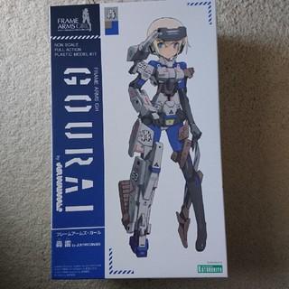 コトブキヤ(KOTOBUKIYA)のフレームアームズガール 轟雷 ジュン ワタナベ Ver(模型/プラモデル)