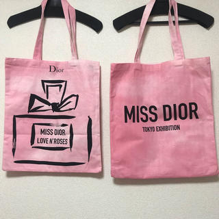 Dior♥ミスディオール♥トートバッグ