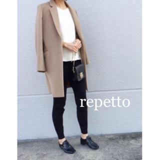 レペット(repetto)のrepetto レペット RICHELIEU ZIZI レースアップシューズ(ローファー/革靴)