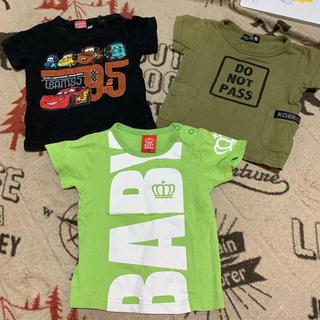 ベビードール(BABYDOLL)のTシャツ  おまとめ4枚セット 80センチ(Tシャツ)