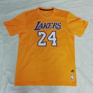 アディダス(adidas)のアディダス NBA レイカーズ Tシャツ(バスケットボール)