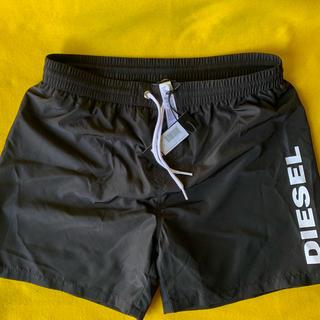 ディーゼル(DIESEL)の【新品】DIESEL ディーゼル 水着 XL(水着)