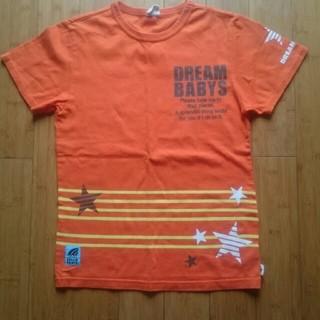 ドリームベイビーズ(DREAMBABYS)のDREAM BABYS TシャツSサイズ(Tシャツ(半袖/袖なし))