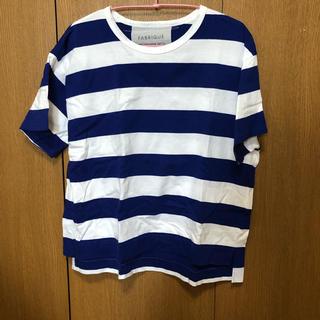キャトルセゾン(quatre saisons)のFABRIQUE 38  ❹(Tシャツ(半袖/袖なし))