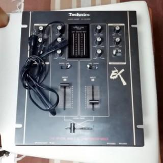 Panasonic - Technics SH-EX1200 黒 DJミキサー