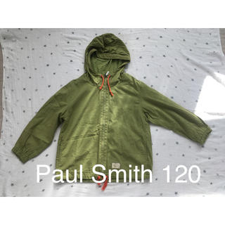 ポールスミス(Paul Smith)のPaul smith コットン パーカー 120(ジャケット/上着)