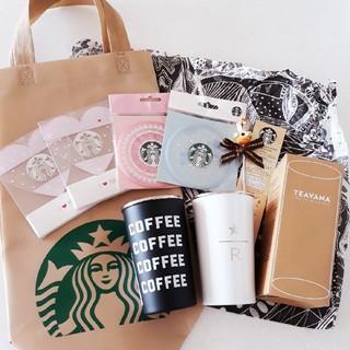 スターバックスコーヒー(Starbucks Coffee)の[専用]タイ&韓国 スタバグッズ(その他)