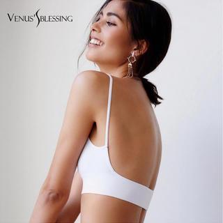Victoria's Secret - 再再入荷 背中オープンキャミソール