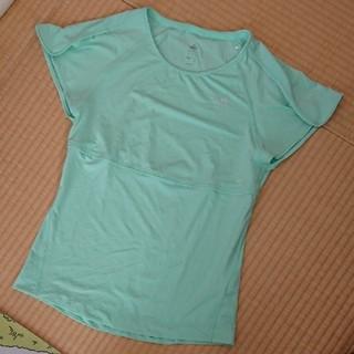 アディダス(adidas)のアディダス フレキシブル Tシャツ (ヨガ)