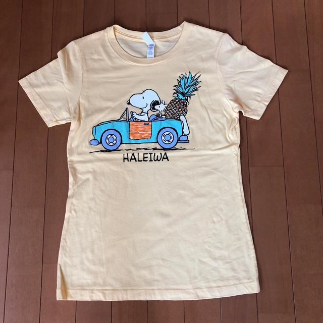 SNOOPY(スヌーピー)の専用です♡ レディースのトップス(Tシャツ(半袖/袖なし))の商品写真