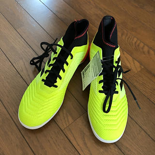 アディダス(adidas)のadidas プレデタータンゴ18.3TF 27.5センチ(シューズ)