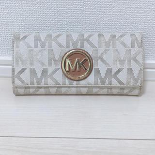 マイケルコース(Michael Kors)のマイケルコース長財布(長財布)