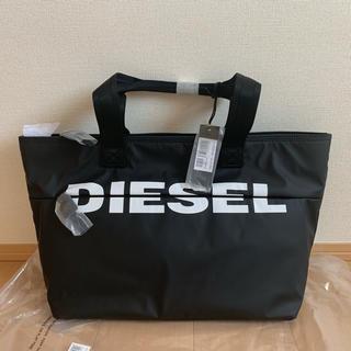 DIESEL - 値引き不可!Diesel F-Bold Shopper IIブラック!新品未使用