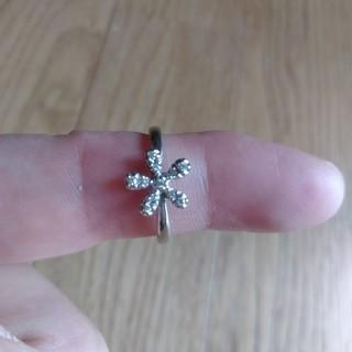ヴァンドームアオヤマ(Vendome Aoyama)のヴァンドーム青山ダイヤモンドリング(リング(指輪))