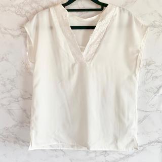 オペーク(OPAQUE)のオペーク  シャツ(シャツ/ブラウス(半袖/袖なし))