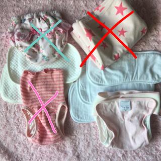 ニシキベビー(Nishiki Baby)の布オムツ6点セット(布おむつ)