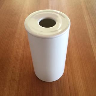 ムジルシリョウヒン(MUJI (無印良品))の無印良品 フレグランスオイル磁器ホルダー(アロマグッズ)